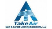 Take Air Duct & Carpet Cleaning Specialists LLC Houston TX