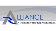 Alliance Manufacturing Rep