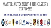 Master Auto Body & Upholstery