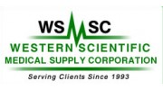 Western Scientific & Hospital Supplies