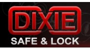 Dixie Safe And Lock