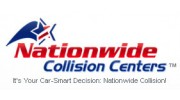 Nationwide Collision Centers