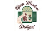 Open Window Designs
