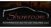 Showroom Mobile Auto Detailing