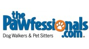 The Pawfessionals Dog Walkers & Pet Sitters