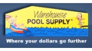 Warehouse Pool Supply
