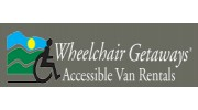 Accessible Vans By Wheelchair
