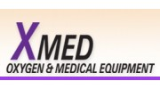 Xmed Home Medical Equipment